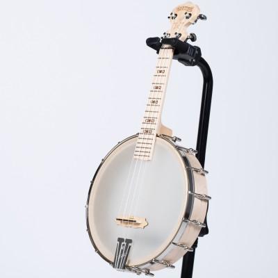 Deering Goodtime Concert Banjo Ukulele with Gig Bag - Deering - GOODTIME UKULELE WITH GIG BAG
