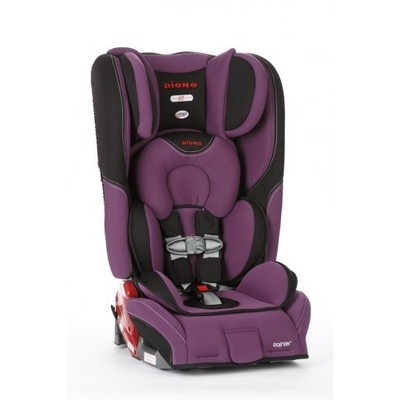 Diono Rainier Convertible to Booster Car Seat