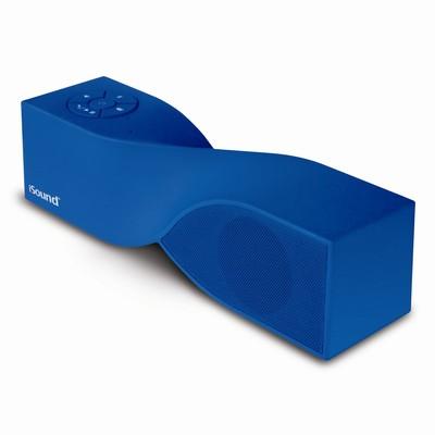 Twist Mini Portable Bluetooth® Speaker