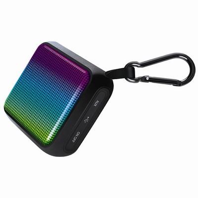 Water Resistant Glowing Speaker (845620067077)