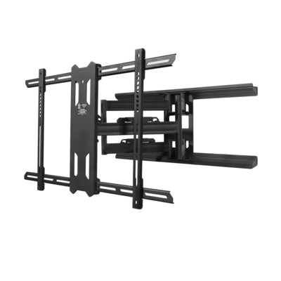 Kanto PDX680 Full Motion Mount for 39-inch to 75-inch TVs (800152715315)