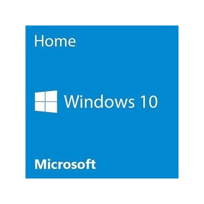 Windows 10 Home - ENG - DVD - 64 bit - 1 License (KW9-00140)