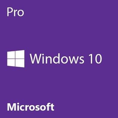Windows 10 Pro - ENG - DVD - 64 bit - 1 License (FQC-08930)