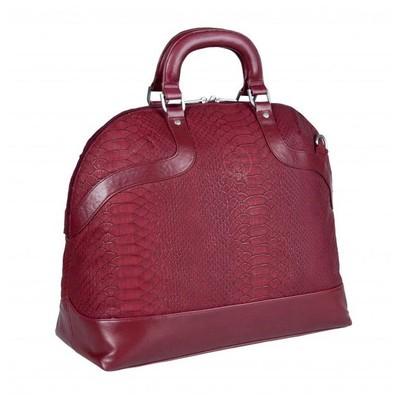 Lassig Bowler Red Dragon Diaper Bag