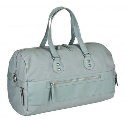 Lassig Vintage Cabin Bag - Misty Blue