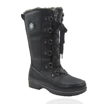 Comfy Moda Women's Winter Boots Colorado #6-12 in Black