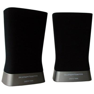 Supertooth Disco Twin - Black (627724104489)