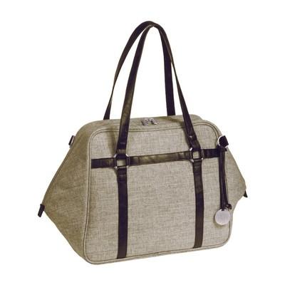 Lassig Urban Bag - Choco Melange