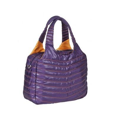 Lassig Global Pop Bag - Dark Purple