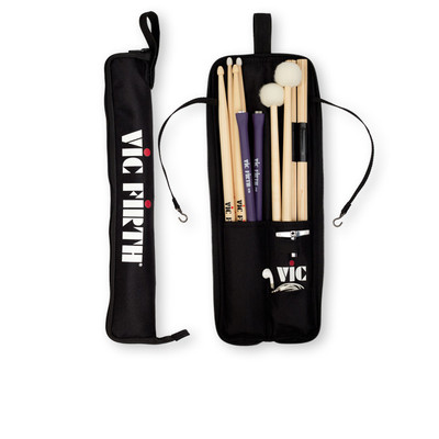 Essentials Drum Stick Bag - Vic Firth - ESB