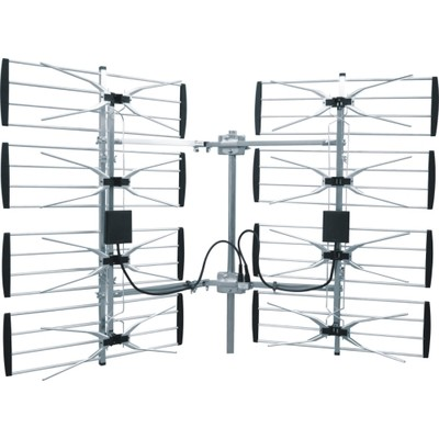 Electronic Master Adjustable Multidirectional HDTV Antenna (6.69716E+11)