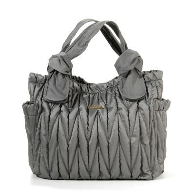 Marie Antoinette 7-Piece Bag Set - Silver