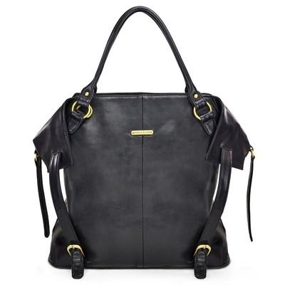 Charlie 7-Piece Bag Set - Black