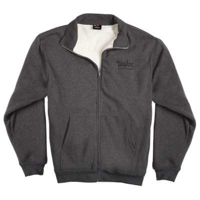 Taylor Sherpa Lined Jacket - Charcoal, Small - Taylor Guitars - Taylorware, Home and Gifts - 39504
