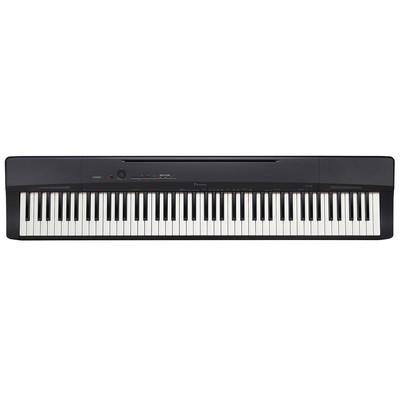 Casio PX-160 Privia Digital Piano - Black - Casio - PX160BK