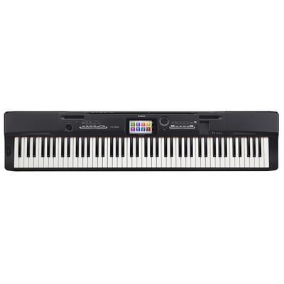 Casio PX-360BK Privia Digital Piano - Black - Casio - PX360BK