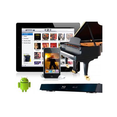 PianoDisc iQ Intelligent Player System - Pianodisc