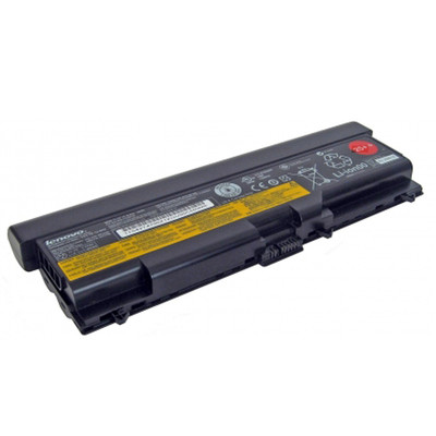 New original Lenovo 9 cell battery (25++) for ThinkPad Edge 14, Edge 15 / ThinkPad Edge E420, E425, E520, E525 / ThinkPad SL410, SL510 - (LEN-9CELL-25++)
