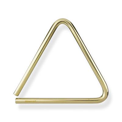 "Grover Pro TRB-B-9 Bronze Series Triangle - 9"" - Grover Pro - TR-B-9"