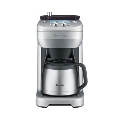 Breville The Grind Control™ 12-Cup Drip Coffee Maker