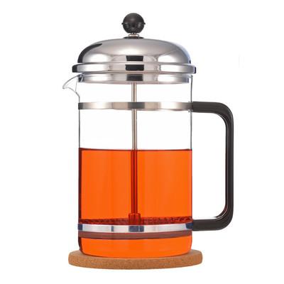 Grosche Denver French Press Coffee Maker, 1 Litre