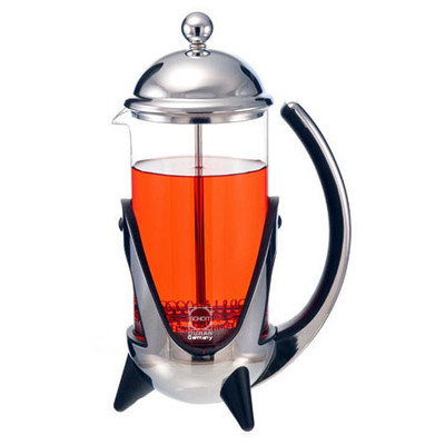 Grosche Voyager French Press Coffee Maker, 1 Litre