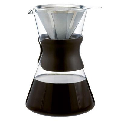 Grosche Portland Pour Over Coffee Maker, 1 Litre