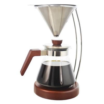 Grosche Frankfurt Pour Over Coffee Maker Set, 600ml