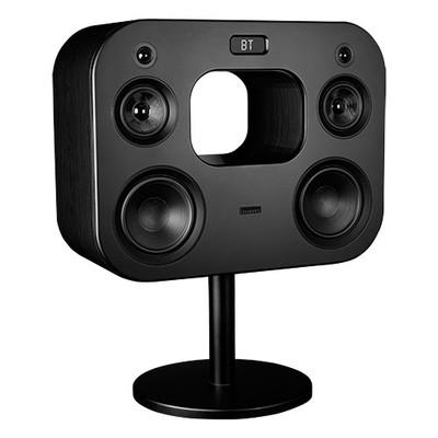 Fi70 Three-Way Wireless High Fidelity Music System (061783264034)