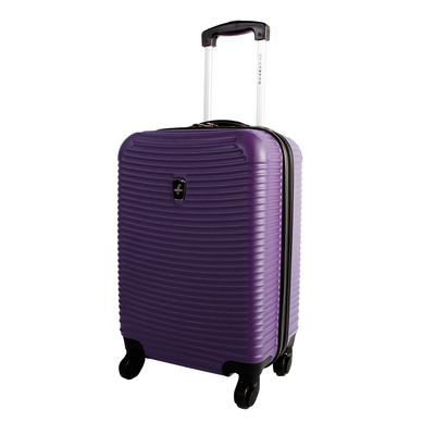 """Atlantic Artistry 21.5"""" Carry-On Hard Side Luggage Collection"""
