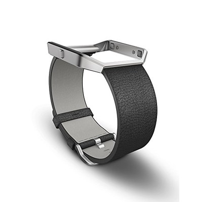 Fitbit Blaze, Accessory Band, Leather