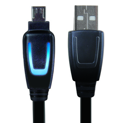 dreamGEAR PlayStation 4 LED Charge Cable