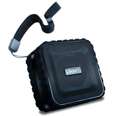 iSound DuraWaves Bluetooth Speaker (845620054640)