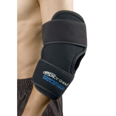 Thermo Active Hot & Cold Elbow Support