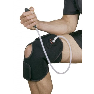 Thermo Active Hot & Cold Knee Support
