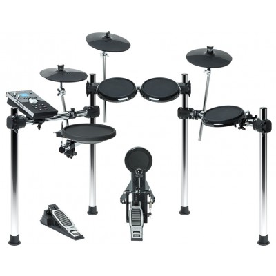 Alesis Forge Drum Kit - Alesis - FORGEKIT
