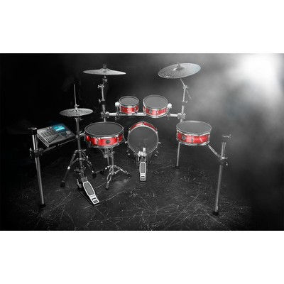 Alesis Strike Zone Drum Kit - Alesis - STRIKEZONEKIT