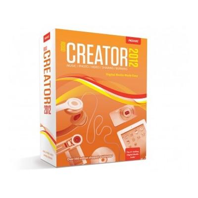 Roxio Creator 2012 Bilingual
