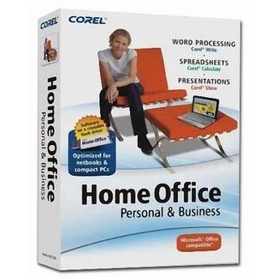 Corel Home Office (PC)