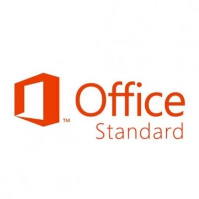 Microsoft Office 2013 Standard Open Business