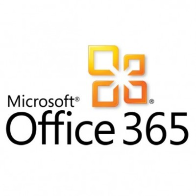 Microsoft Office 365 Business Open Business (1 Year Subscription)