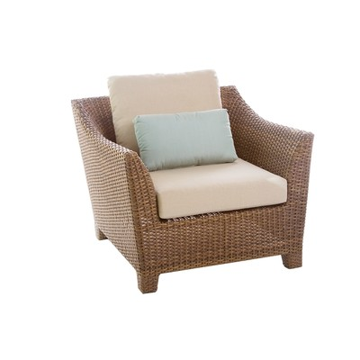 WATERLILY CLUB CHAIR