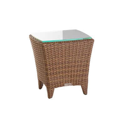 WATERLILY END TABLE