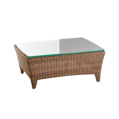 WATERLILY COFFEE TABLE