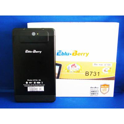 Eblu Berry Dual-Sim Tablet/Phone (Black)