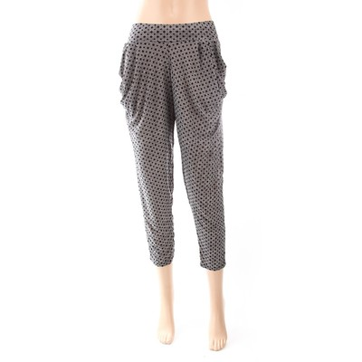 Luxanne Sleeping Cat Loose Pants Tight Ankle One Size