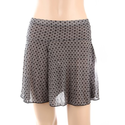 Luxanne Rain Drop Loose Shorts One Size