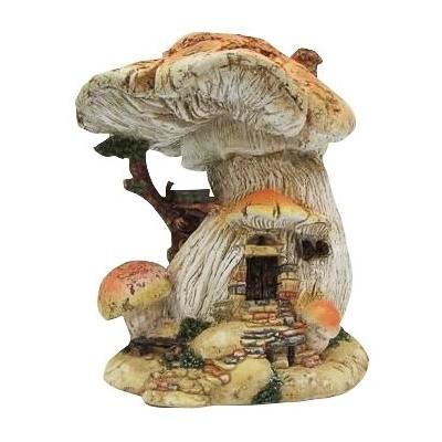 Fairy Garden - Mushroom House