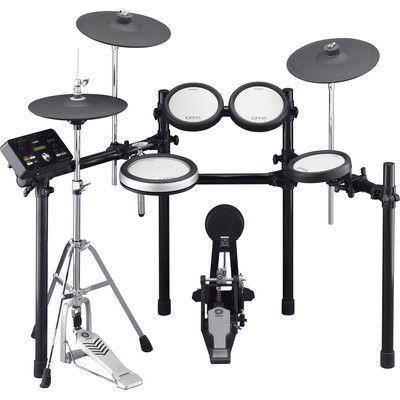 Yamaha DTX582K Electric Drum Kit - Yamaha - DTX582K