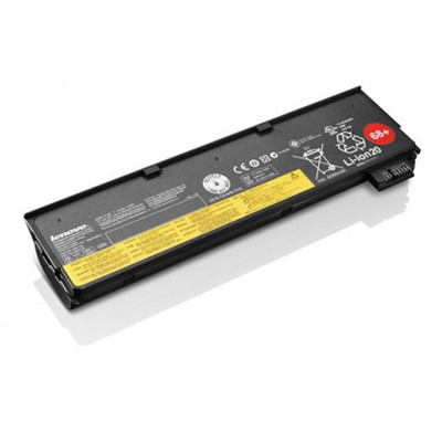 Genuine 6 Cell Battery (68+) For ThinkPad W550, T440, T440s, L450, T450s, T450, T550, X250 and X240 systems (LEN-68+)